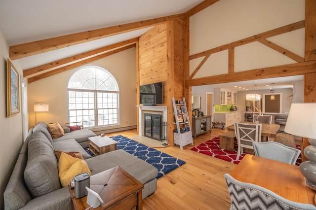 15 Sawmill Village Way, Dover, VT 05356 (MLS #4847648) :: Signature Properties of Vermont