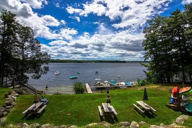 7 Vere Royce Road #4, Tuftonboro, NH 03850 (MLS #4847687) :: Signature Properties of Vermont