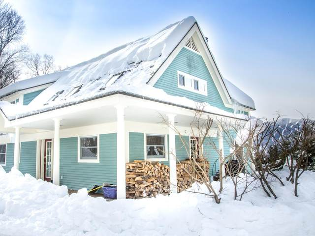348 Farm Road #5, Fayston, VT 05673 (MLS #4847696) :: Signature Properties of Vermont