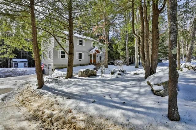 14 Ridgewood Drive, Amherst, NH 03031 (MLS #4847748) :: Signature Properties of Vermont