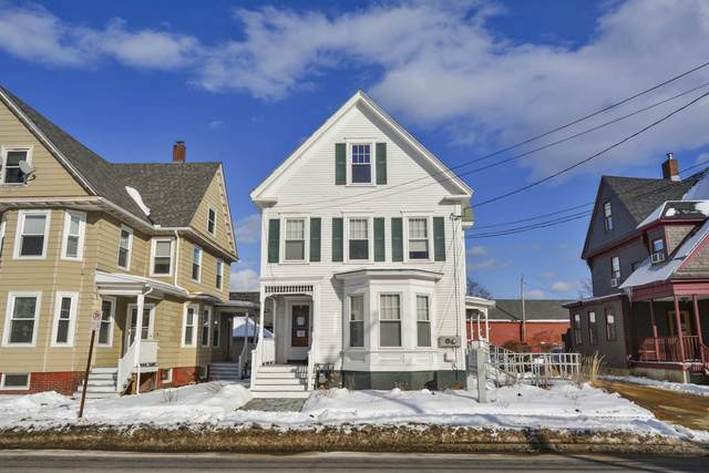 79 S State Street, Concord, NH 03301 (MLS #4847778) :: Signature Properties of Vermont