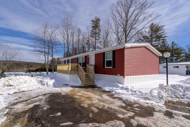 3 North Blueberry Lane, Rochester, NH 03867 (MLS #4847823) :: Signature Properties of Vermont