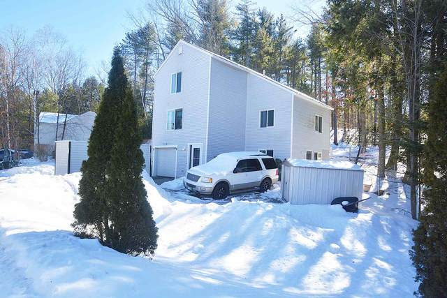 3 Settlement Road, Sandown, NH 03873 (MLS #4847829) :: Signature Properties of Vermont