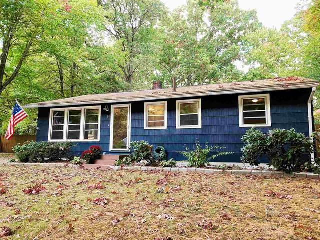 14 Spruce Drive, Dover, NH 03820 (MLS #4847845) :: Signature Properties of Vermont