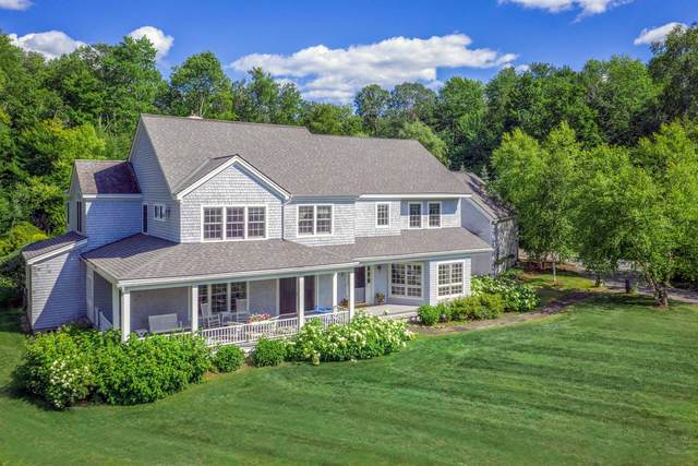 1903 Fish Hill Road, Randolph, VT 05060 (MLS #4847888) :: Signature Properties of Vermont
