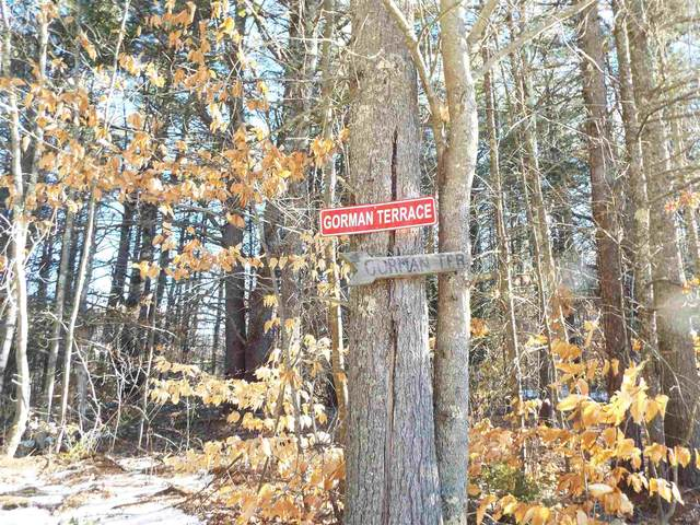 117 Gorman Terrace, Wakefield, NH 03830 (MLS #4847921) :: Signature Properties of Vermont