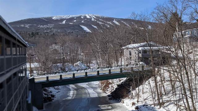 145 Main Street #406, Ludlow, VT 05149 (MLS #4847960) :: The Gardner Group