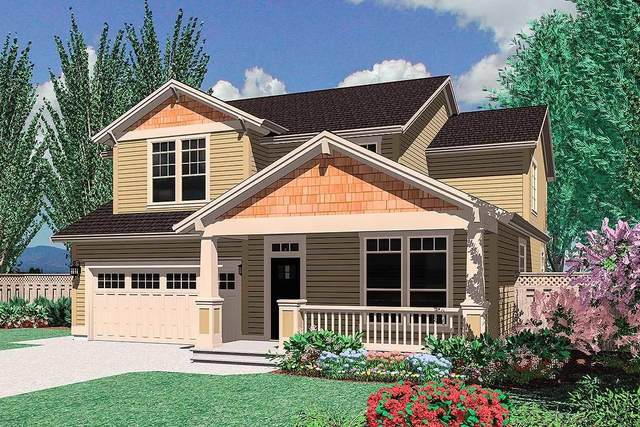 Lot 5 Caroline Court #5, Williston, VT 05495 (MLS #4847986) :: The Gardner Group