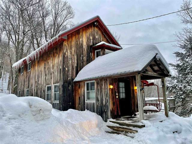 20 Penny Avenue, Stratton, VT 05360 (MLS #4848017) :: The Gardner Group