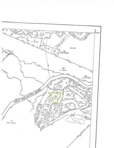 8 Mountainside Drive 11B-8, Killington, VT 05751 (MLS #4848080) :: Signature Properties of Vermont
