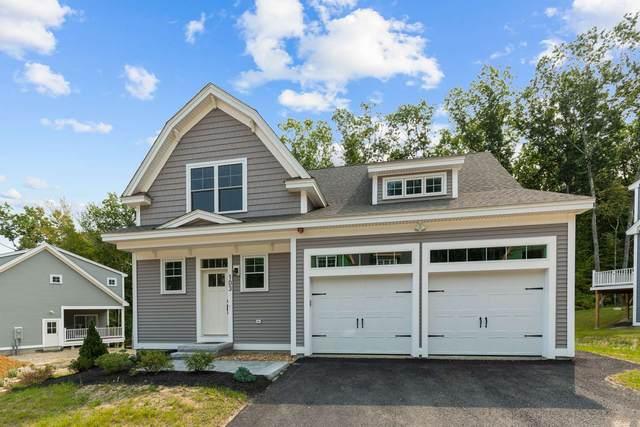 130 Main Street Lot 27 - 98 Wil, Atkinson, NH 03811 (MLS #4848111) :: Lajoie Home Team at Keller Williams Gateway Realty