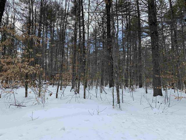 Lot 20 Round Pond Road, Freedom, NH 03836 (MLS #4848114) :: Cameron Prestige