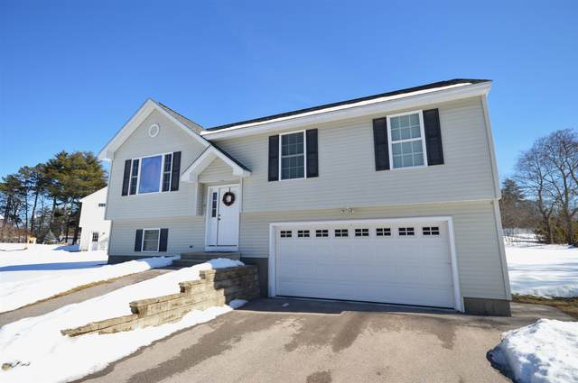 8 Old Orchard Way, Manchester, NH 03103 (MLS #4848130) :: Cameron Prestige