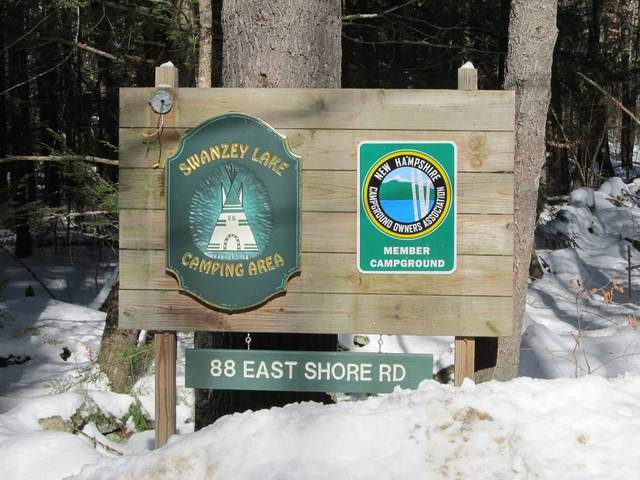 88 East Shore Road, Swanzey, NH 03446 (MLS #4848134) :: The Hammond Team
