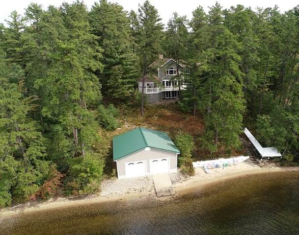 112 North Broad Bay Road, Freedom, NH 03836 (MLS #4848164) :: Cameron Prestige