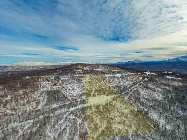 013 Ledgewood Drive, Bethlehem, NH 03574 (MLS #4848174) :: Signature Properties of Vermont