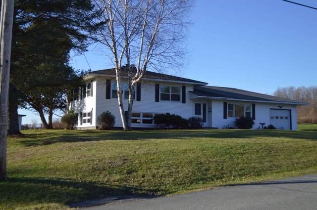 276 Beckley Hill Road, Barre City, VT 05641 (MLS #4848180) :: The Gardner Group