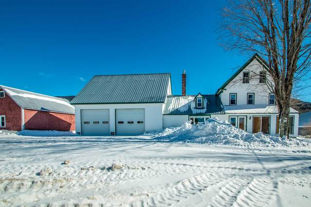 306 Black Mountain Road, Jackson, NH 03846 (MLS #4848189) :: Cameron Prestige