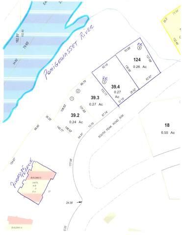 39.4 South Peak Road Pr 3, Lincoln, NH 03251 (MLS #4848212) :: Signature Properties of Vermont