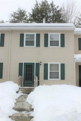 2 Greenfield Road Extension H2, Essex, VT 05452 (MLS #4848217) :: Signature Properties of Vermont