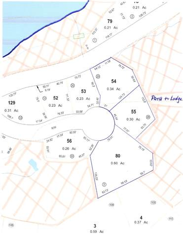 80 South Peak Road Lot 5, Lincoln, NH 03251 (MLS #4848232) :: Signature Properties of Vermont