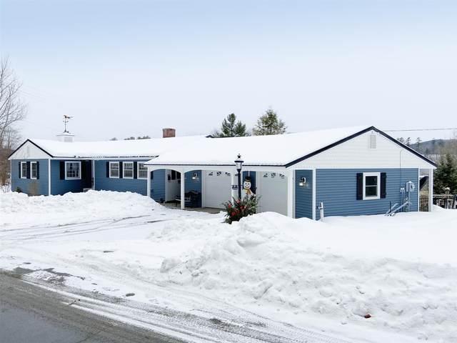 36 Sunset Drive, St. Johnsbury, VT 05819 (MLS #4848242) :: The Gardner Group