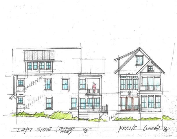 114 A Lake Shore Drive 114 A, Moultonborough, NH 03254 (MLS #4848280) :: Keller Williams Coastal Realty
