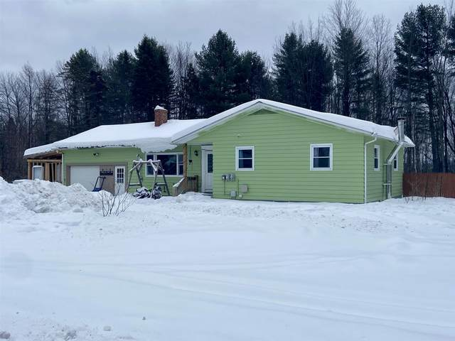 616 111 Route, Derby, VT 05872 (MLS #4848305) :: The Gardner Group
