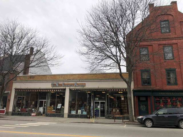 64 Main Street, Windsor, VT 05089 (MLS #4848316) :: Team Tringali