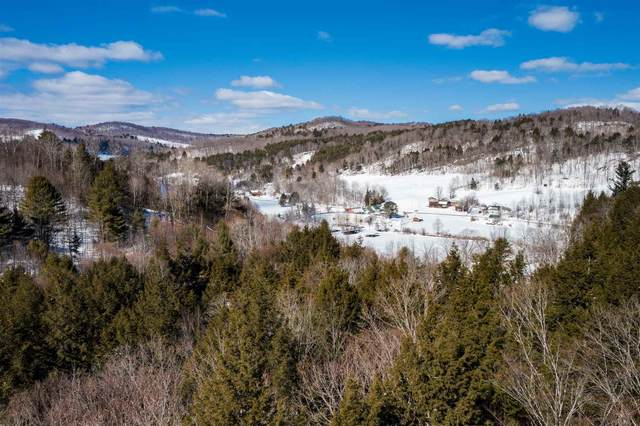 00-A Starbuck Road, Pomfret, VT 05053 (MLS #4848331) :: Signature Properties of Vermont