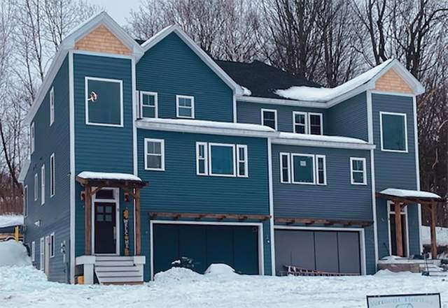 46 Blum Court Unit #3, Colchester, VT 05446 (MLS #4848358) :: Signature Properties of Vermont