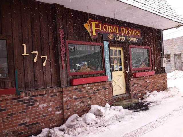177 Washington Street, Claremont, NH 03743 (MLS #4848396) :: Signature Properties of Vermont