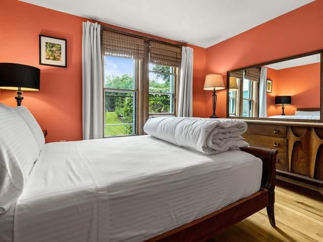 27 Inn Road #4, Charlotte, VT 05445 (MLS #4848404) :: Signature Properties of Vermont