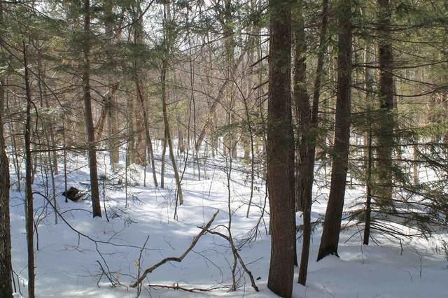 65 South Peak Road Pr 17, Lincoln, NH 03251 (MLS #4848409) :: Signature Properties of Vermont