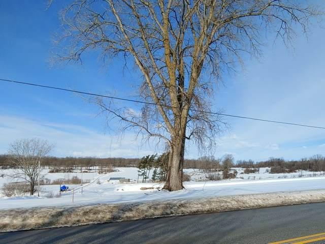 Lot 9 Brigham Road Lot 9, St. Albans Town, VT 05478 (MLS #4848426) :: Signature Properties of Vermont