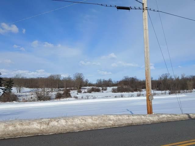 Lot 10 Brigham Road Lot 10, St. Albans Town, VT 05478 (MLS #4848428) :: Signature Properties of Vermont