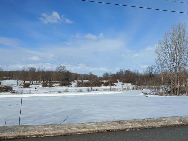 Lot 12 Brigham Road Lot 12, St. Albans Town, VT 05478 (MLS #4848438) :: Signature Properties of Vermont