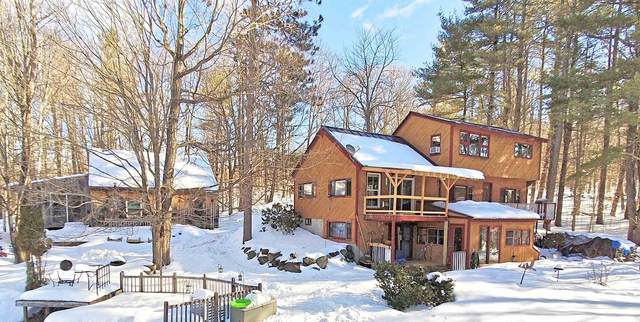270 Chase Hill Road, Andover, NH 03216 (MLS #4848556) :: Lajoie Home Team at Keller Williams Gateway Realty