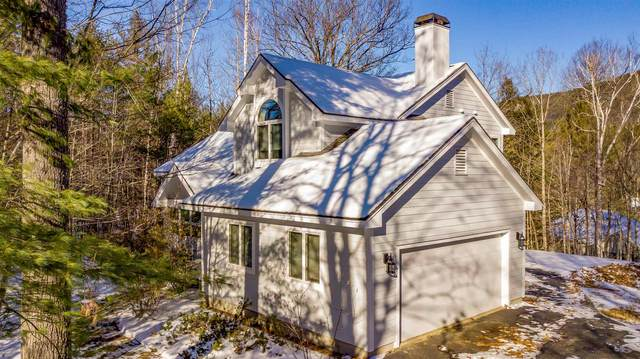 205 Country Road #72, Conway, NH 03860 (MLS #4848561) :: Signature Properties of Vermont