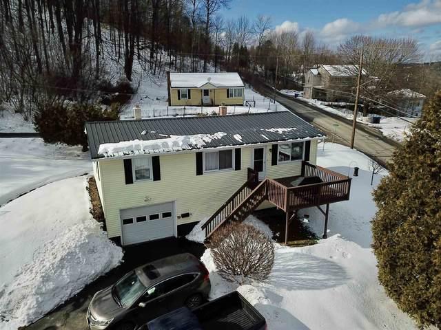 3 Essex Street, Barre City, VT 05641 (MLS #4848589) :: Jim Knowlton Home Team