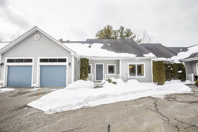 12 Mountain Village Road, Windham, NH 03087 (MLS #4848600) :: The Hammond Team