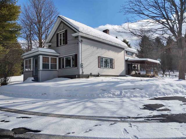 90 Sterling Hill Road, Barre Town, VT 05641 (MLS #4848601) :: Jim Knowlton Home Team