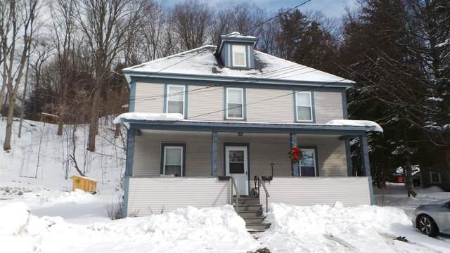 36 Hazen Street, Hartford, VT 05001 (MLS #4848606) :: The Hammond Team