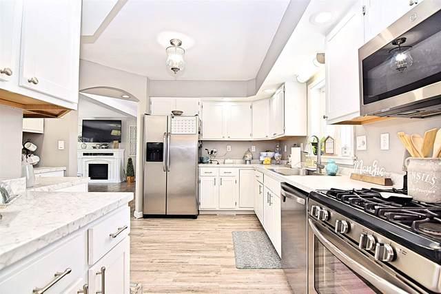 436 Bay Road, Andover, NH 03216 (MLS #4848622) :: Lajoie Home Team at Keller Williams Gateway Realty