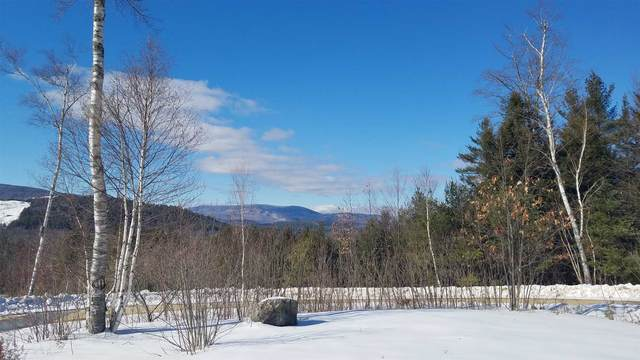 LOT 8 Silver Dawn/Panorama Drive, Campton, NH 03223 (MLS #4848626) :: Signature Properties of Vermont