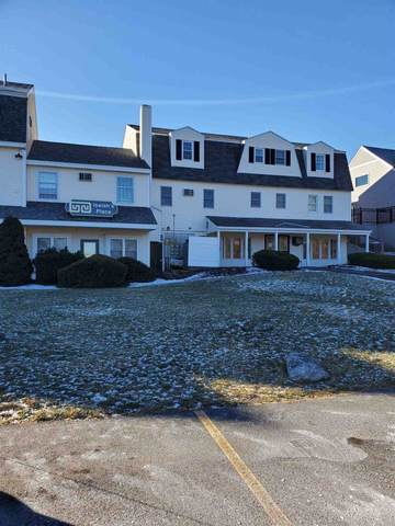 472 State Route 111 E, Hampstead, NH 03841 (MLS #4848629) :: Signature Properties of Vermont