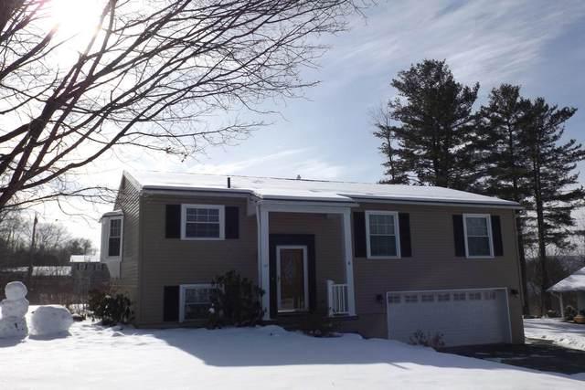 4 Irving Heights, Rutland City, VT 05701 (MLS #4848646) :: The Gardner Group