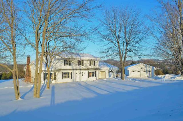 19 Lepage Road, Barre Town, VT 05641 (MLS #4848661) :: Jim Knowlton Home Team