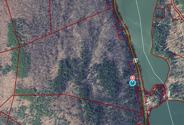 1275 Route 100, Plymouth, VT 05056 (MLS #4848685) :: The Hammond Team