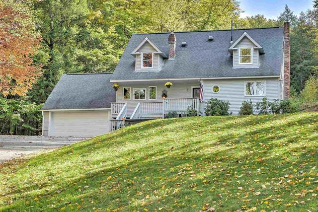 158 Hutchins Road, Chesterfield, NH 03466 (MLS #4848691) :: Signature Properties of Vermont